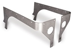 YJ Crusher Corners - Comp Cut (Aluminum)