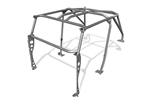 TJ Lazer-Fit Full Cage - Welded