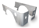 LJ Crusher Corners - Stock (Aluminum)