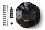 Bombshell Diff Cover - Dana 44 - Black PC