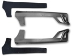 "JK Light Bar Mount (Steel) - Rigid 50"" LED"