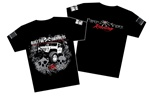 Poison Spyder Racing BFH T-Shirt - Men - Small