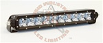 "Rigid Ind. SR-Series 10"" LED Light Bar - Spot Beam"