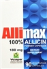 Allimax - Allimax 180 mg - 90 vcaps