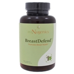 EcoNugenics - Breast Defend - 120 Vcaps