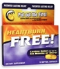 Enzymatic Therapy - Heartburn Free - 1000 mg; 10 gels