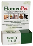 Homeopet - Anxiety Relief - 15 ml