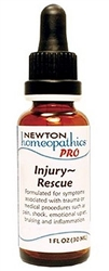 Newton Rx - PRO Injury-Rescue - 1 oz