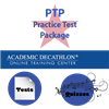 Practice Test Package - Classroom Edition