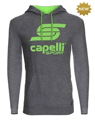 Youth Capelli Sport LOGO Hoodie