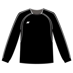 Adult RAVEN Long Sleeve Jersey