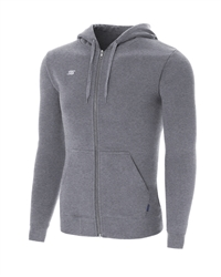 Adult BASICS I Zip Up Hoodie