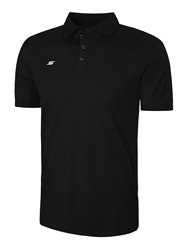 Adult BASICS I Cotton Polo Shirt