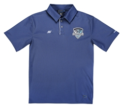 Adult WHFC Fan Shop BASICS l Poly Polo