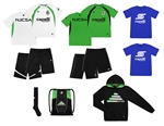 NJCSA U8-U9-U10 Players Kit
