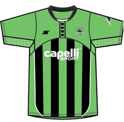"Adult ""CARACARA""  Short Sleeve Jersey- CSA Edition"