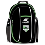 CSA Soccer Utility Backpack