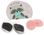 Cleansing Kit - Face Masks, Face & Eye Pads- Sweet Raccoon