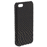 Capelli New York iPhone 5 Golden Snake Case