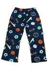 Capelli New York Boys All Star Sports Micro Cozy Lounge Pant
