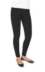 Capelli New York Girls Poly Blend Solid Slinky Legging