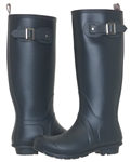 Capelli New York Matte Solid Fisherman Body Ladies Rain Boots