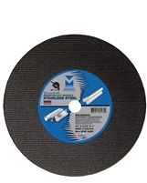 "Chop Saw Wheel - Cut-Off Wheel - 14"" x 3/32"" x 1"""
