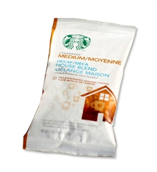 Starbucks Decaf Pike Place Portion Packs