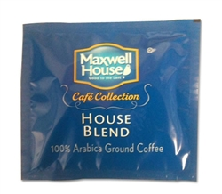 Maxwell House Guest Room Coffee Service 100/.5 oz.