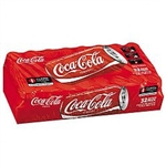32 pack coca cola cans