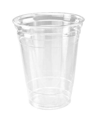 Dart 16oz Cleat Plastic Cup