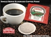 El Dorado Decaf Single Serve Coffee Pods