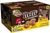 Keebler M&M Cookies 30 /  1.6 ounce Bags