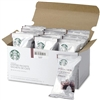 starbucks Cafe Verona coffee packets