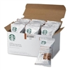 starbucks Pike Place coffee packets