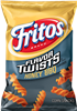 64 pack Frito Honey BBQ corn chips