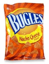 36 pack Nacho Cheese Bugels Snacks