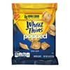 Wheat Thins popped Sea Salt