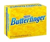 36 pack butterfinger bars