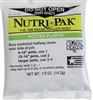 Nutri Pak 18-6-12 Fertilizer Packet