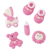 Baby Assortment - Pink