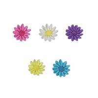 Small Sparkle Daisy - Assorted Colors
