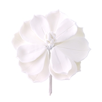 Double Layer Magnolia - Medium