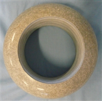 Cored Curling Stone
