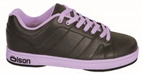 Olson Fly Ladies Curling Shoe Lavender