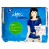 48 units Kotex 10-ct Slim Pack No Wings Soft Silky