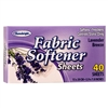 Fabric Softener 40 Sheet, Lavender
