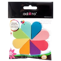 Adoro Floral Make up Sponge Latex Free