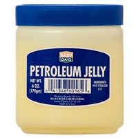 Baby Days Petroleum Jelly ,6 oz