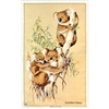 KOALA 94 Cotton/Linen Tea Towel - AC104